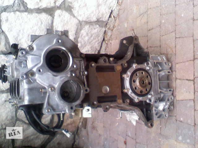 купить бу Б/у Двигатель в сборе Mazda 6 2.0 2009 в Киеве