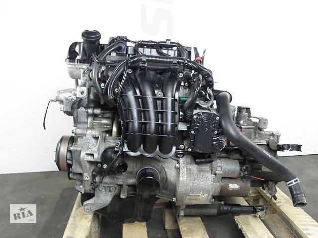 бу Б/у Двигатель в сборе Mitsubishi Colt 1.1 3A91 в Киеве