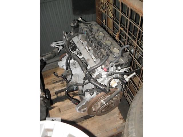 бу Б/у Двигатель в сборе Mitsubishi Colt 1.5 в Киеве