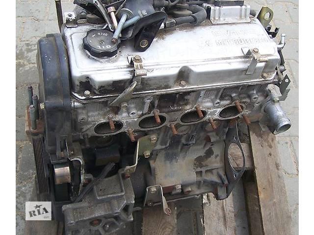 продам Б/у Двигатель в сборе Mitsubishi Outlander 2.4 бу в Киеве