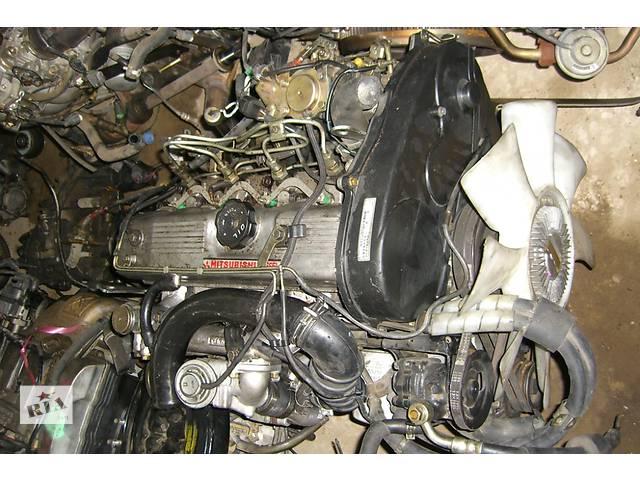 бу Б/у Двигатель в сборе Mitsubishi Space Star 1.3 4G13 в Киеве