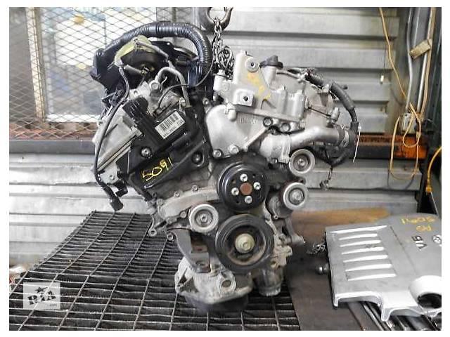 Б/у Двигатель в сборе Toyota Avalon 3.5- объявление о продаже  в Киеве