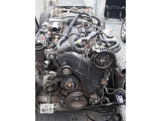 Б/у Двигатель в сборе Toyota Land Cruiser 100 4.2- объявление о продаже  в Киеве