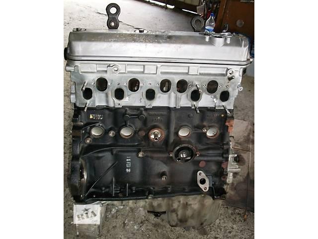 продам Б/у Двигатель Volkswagen Crafter Фольксваген Крафтер 2.5 TDI BJK/BJL/BJM (65кВт, 80кВт, 100кВт, 120кВт) 2006-2010г.г. бу в Луцке