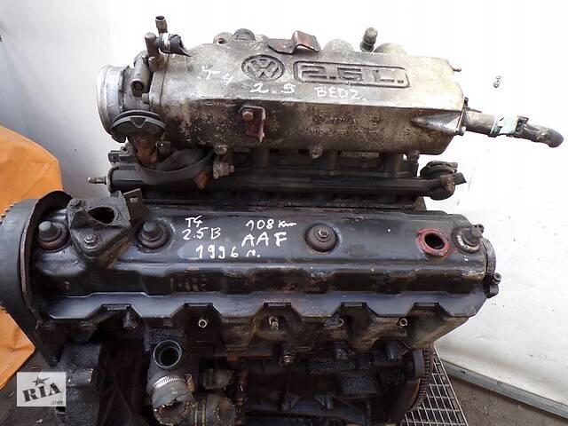 Купить б у двигатель на фольксваген транспортер т4 транспортер ск 5
