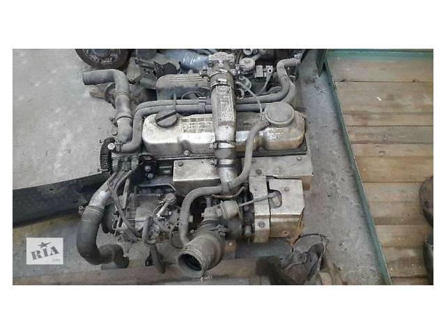 Б/у двигун для легкового авто Nissan Pathfinder 2.7 td- объявление о продаже  в Ужгороде