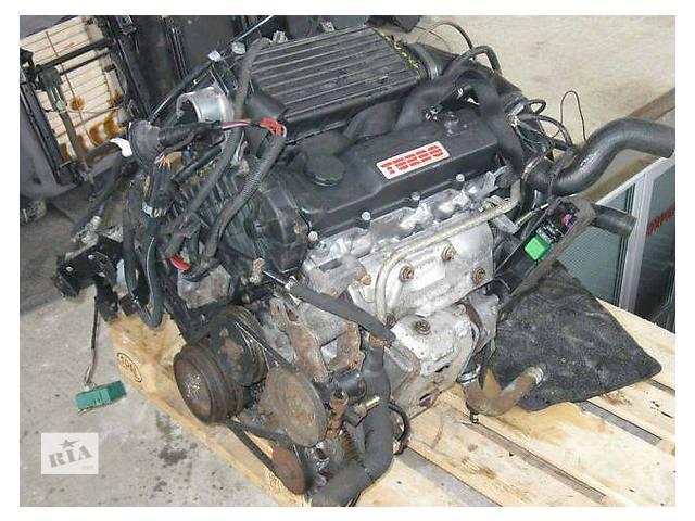 продам Б/у двигун для легкового авто Opel Astra F 1.7 tds бу в Ужгороде