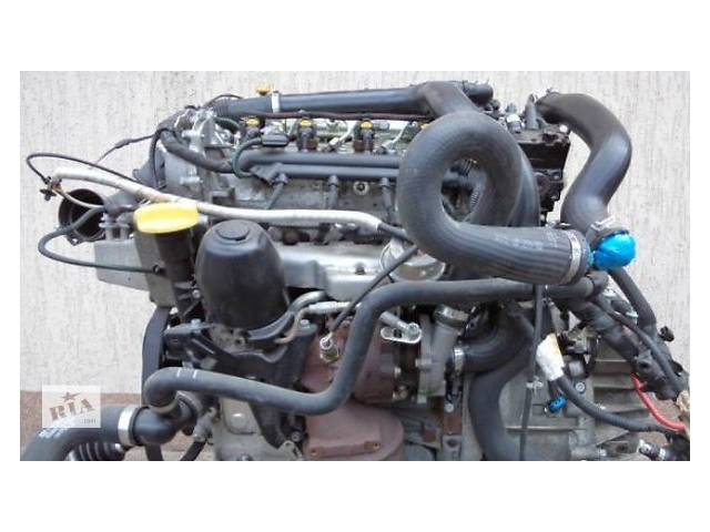 купить бу Б/у двигун для легкового авто Opel Astra H Sedan 1.4 в Ужгороде