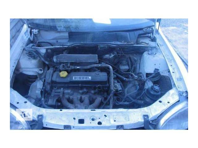 Б/у двигун для легкового авто Opel Combo 1.7 d- объявление о продаже  в Ужгороде