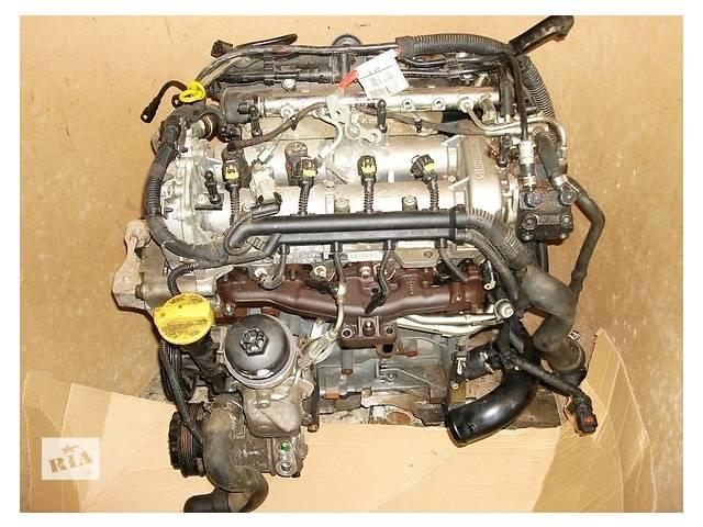 Б/у двигун для легкового авто Opel Corsa 1.3- объявление о продаже  в Ужгороде