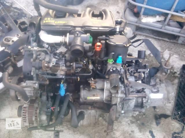 купить бу Б/у двигун для легкового авто Peugeot Expert в Львове