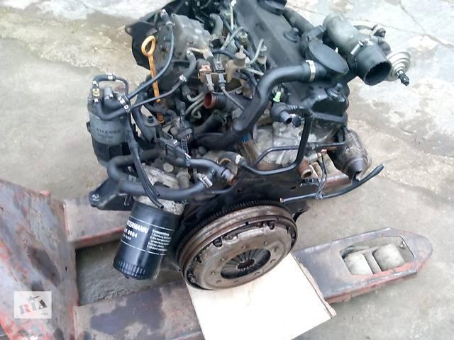 продам Б/у двигун для легкового авто Volkswagen Passat B5 бу в Львове