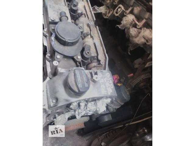 продам Б/у двигатель для микроавтобуса Mercedes Vito бу в Львове