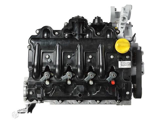 бу Б/у двигатель для микроавтобуса Renault Master в Тернополе