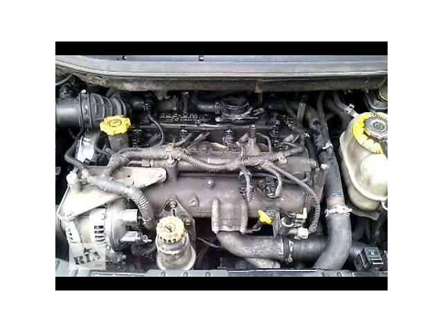 продам Б/у двигун для мінівена Chrysler Grand Voyager 2.5 бу в Жовкве