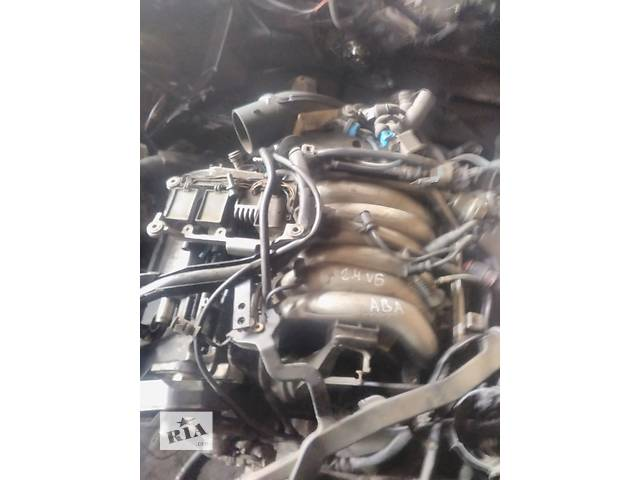 купить бу Б/у двигун для седана Audi A4 в Львове