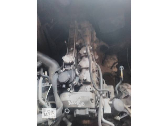 продам Б/у двигун для седана Mercedes E 210 бу в Львове