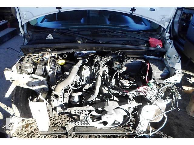 продам Б/у Двигун Двигатель Мотор 1,5DCI K9K 50кВт, 63кВт, 78кВт (68л.с. 86л.с. 106л.с) Renault Kangoo Рено Кенго бу в Рожище