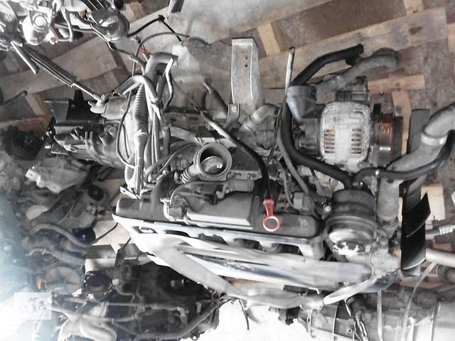 Б/у Двигун Двигатель Мотор 1,6 16V бензин Рено Сценик Renault Scenic 2003- объявление о продаже  в Рожище