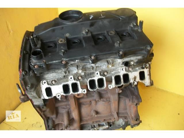 Б/у Двигун  двигатель мотор PUMA DURATORG Ford Transit Форд Транзит 2.2/2.4 TDCI c 2006г.- объявление о продаже  в Ровно