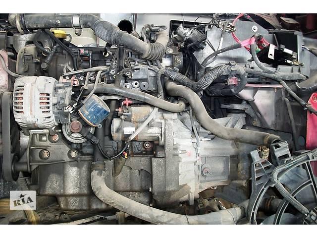 продам Б/у Двигун Двигатель Мотор Renault Kangoo Кенго 1,5 DCI К9К 78кВт 2008-2012 бу в Луцке