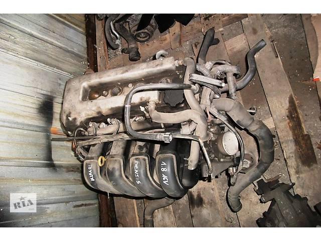 купить бу Б/у Двигун Двигатель Мотор Renault Kangoo Рено Кенго 1,5 DCI К9К B802, N764 2011 в Луцке