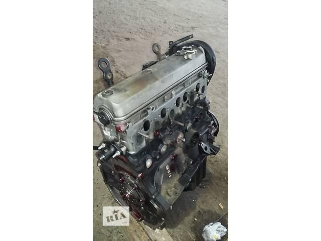 купить бу Б/у Двигун Двигатель Volkswagen Crafter Фольксваген Крафтер 2.5 TDI BJK/BJL/BJM (80кВт, 100кВт, 120кВт) 2006-2010 в Луцке