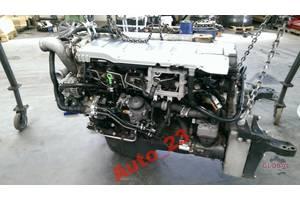 Б/у Двигун MAN  D2066LF** Euro 3 TGA TGX TGS D20 E3 2009р