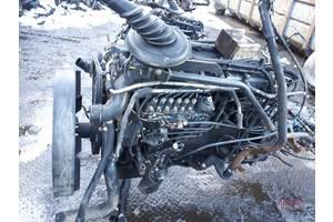 Б/у Двигун MAN  M2000