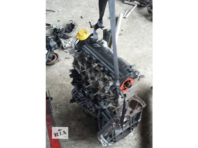 бу Б/у Двигун Євро 4,5 k9k для Рено канго Кенго Renault Kangoo 1,5 dci 2008-12 в Луцке
