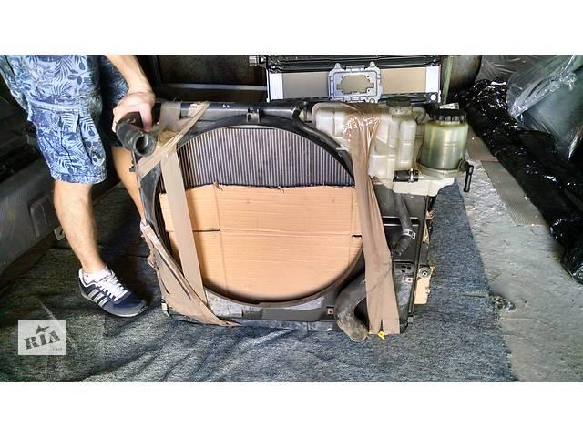 купить бу Б/у диффузор для легкового авто Toyota Land Cruiser 200 в Киеве