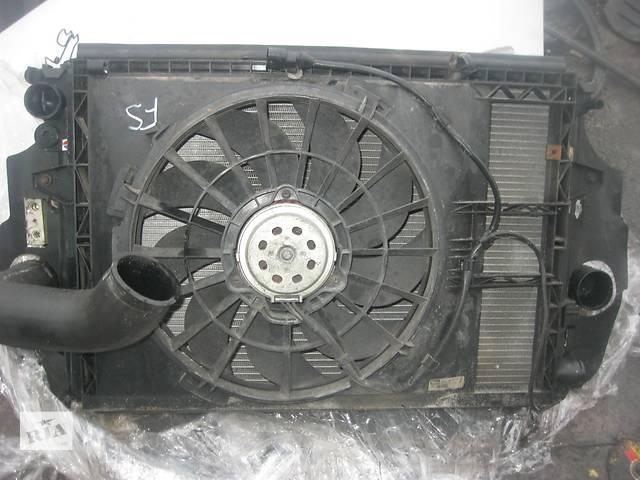 продам Б/у диффузор Fiat Scudo 2004-2006 бу в Ровно