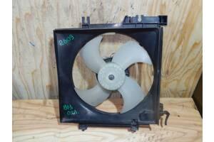 Б/у диффузор охлаждения в сборе для Subaru Legacy BL / BP   2003-2009