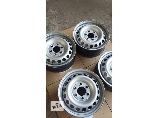 продам б/у Диск 16 Диск металический , диск металевий диски Мерседес Спринтер Mercedes Sprinter 2009 бу в Ровно