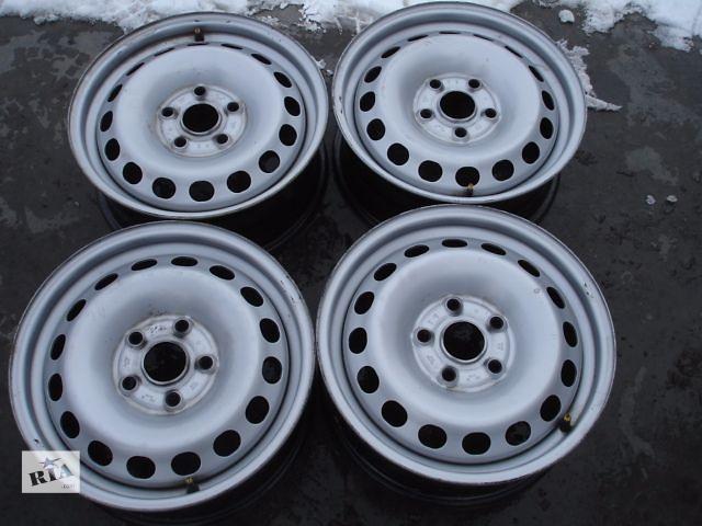 продам Б/у диск для авто Volkswagen Caddy 2004-14 бу в Луцке