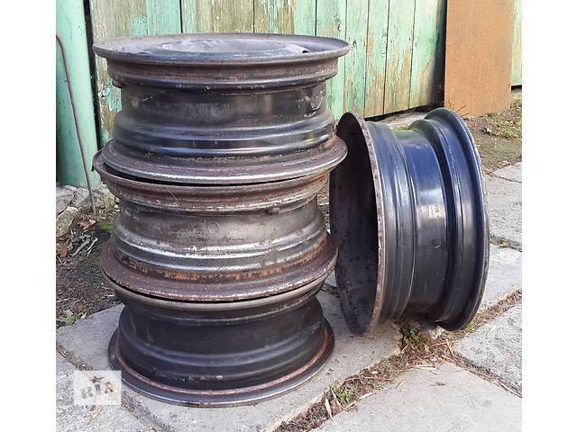 бу Б/у диск для хэтчбека Mitsubishi Galant в Одессе