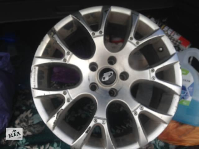 продам Б/у диск для кроссовера Lexus RX бу в Херсоне