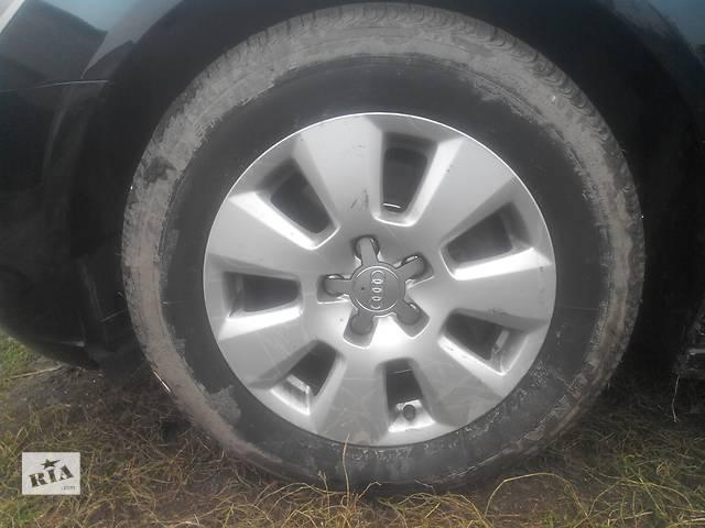 купить бу Б/у диск для легкового авто Audi A6 в Львове
