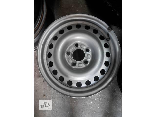 бу Б/у диск для легкового авто Ford в Дубно (Ровенской обл.)