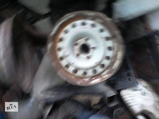 бу Б/у диск для легкового авто ГАЗ 3110 в Сумах