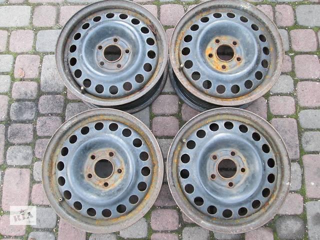 бу Б/у диск R15 для Opel Vectra B в Бродах (Львовской обл.)
