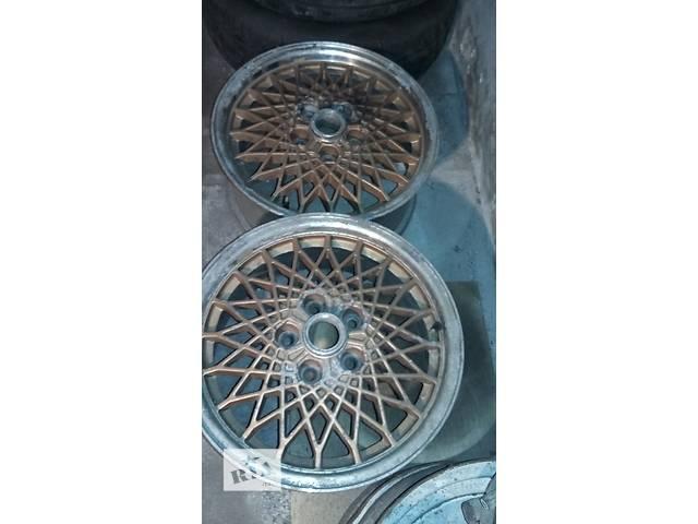 купить бу Б/у диски (2шт.) для легкового авто Pontiac Bonneville в Сумах