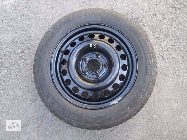 продам Б / у диск для минивена Opel Combo бу в Золочеве (Львовской обл.)
