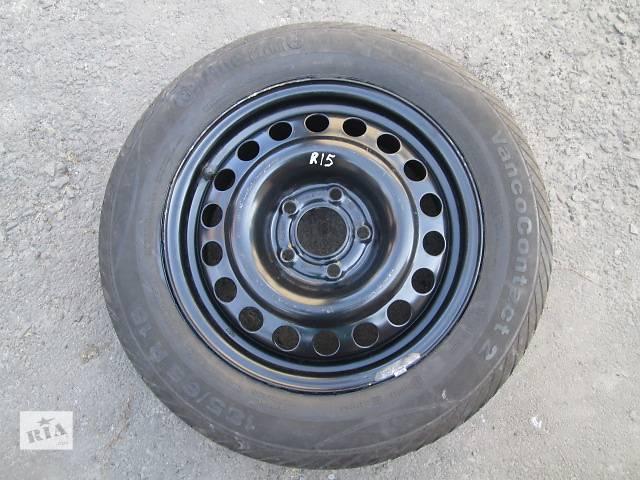 бу Б / у диск для минивена Opel Combo в Золочеве (Львовской обл.)