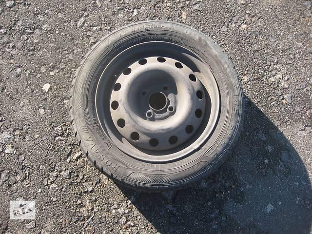 продам Б/у диск для седана ЗАЗ Lanos Sedan бу в Киеве