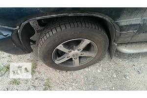 б/у Диски Chevrolet Niva