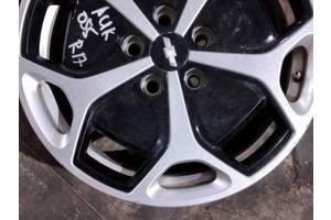 Б/У диск колесный  для CHEVROLET Volt 2011-2015 USA В НАЛИЧИИ