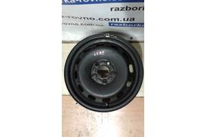 Б/у Диск колесный Ford R15 5x108