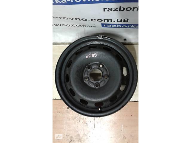 бу Б/у Диск колесный Ford R15 5x108 в Ровно