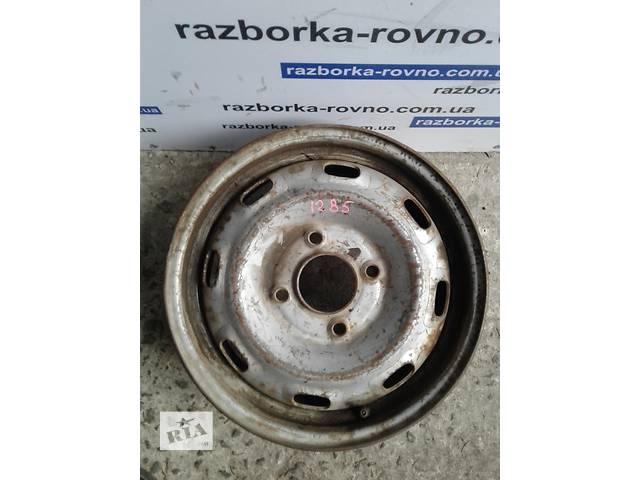продам Б/у диск колесный R13 4x108  бу в Ровно